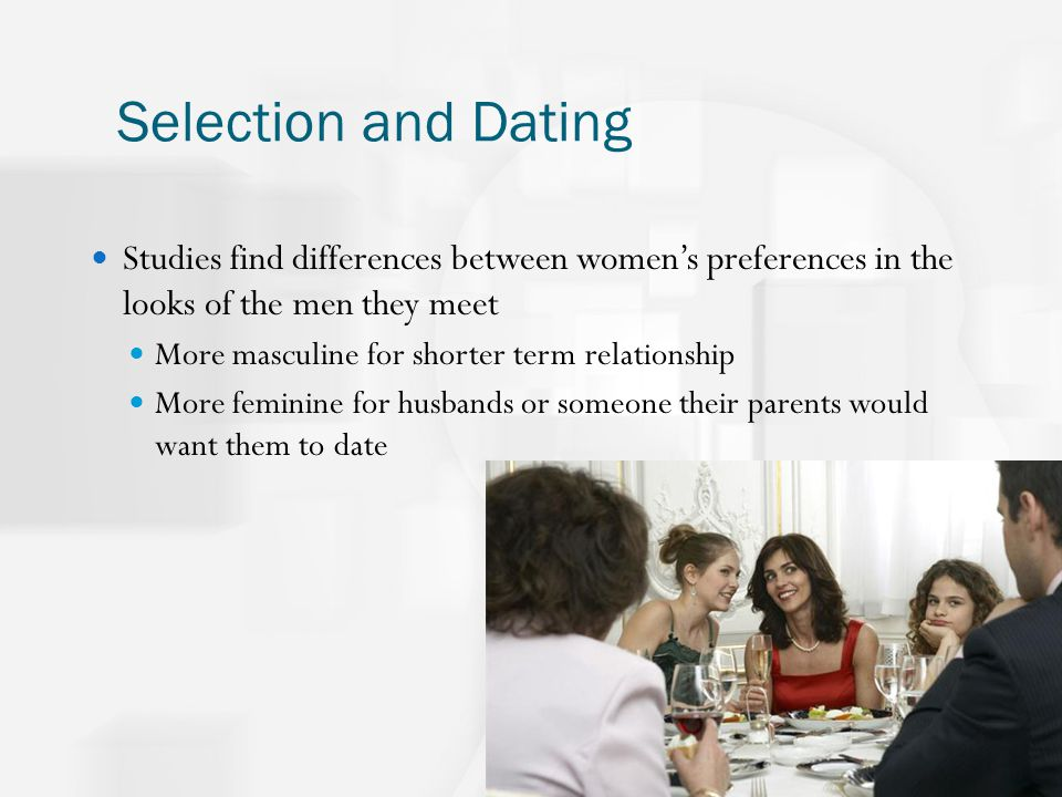 11 differences between dating a woman