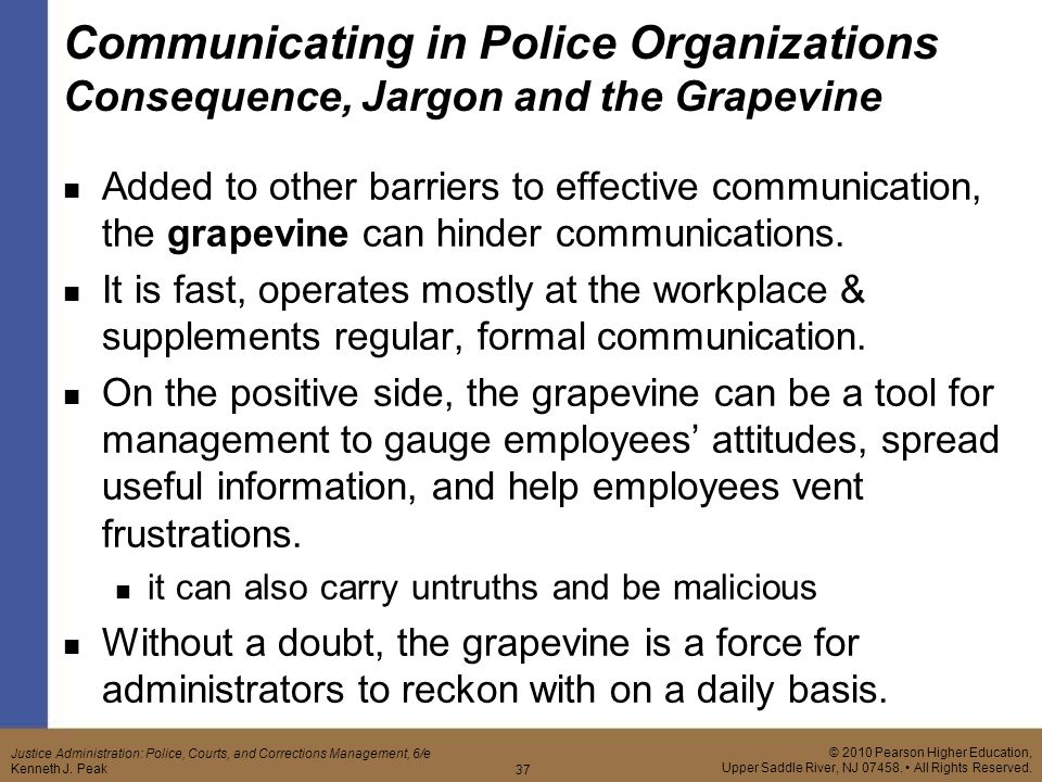 barriers to effective communication criminal justice Barriers to cybercrime cases within the criminal justice  various barriers to effective investigation of  criminal justice s  barriers to communication .