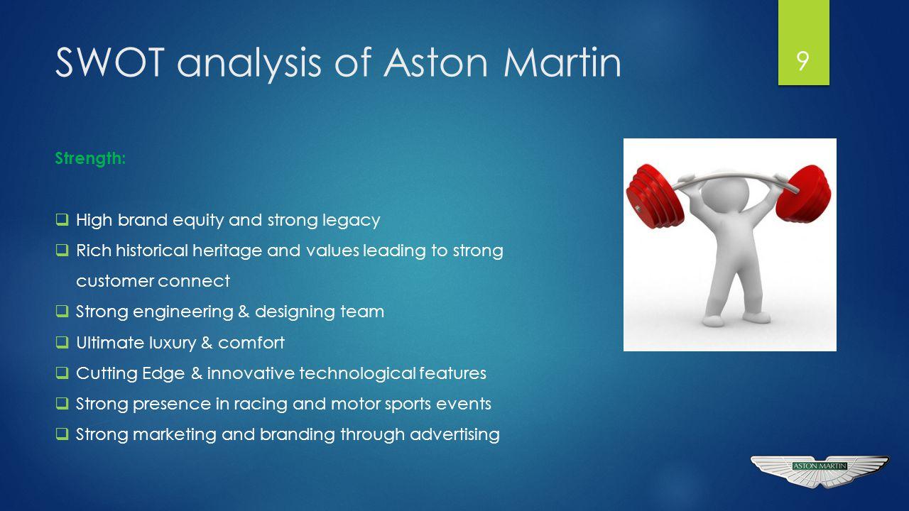 Aston Martin Lagonda Limited - ppt video online download