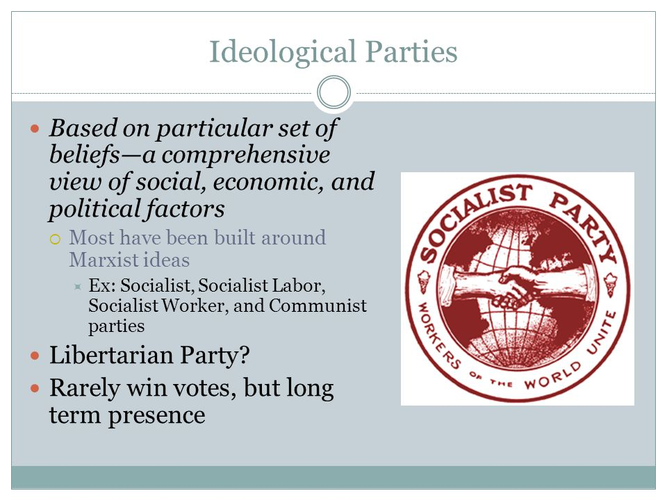 which are the most important factors in political socialization