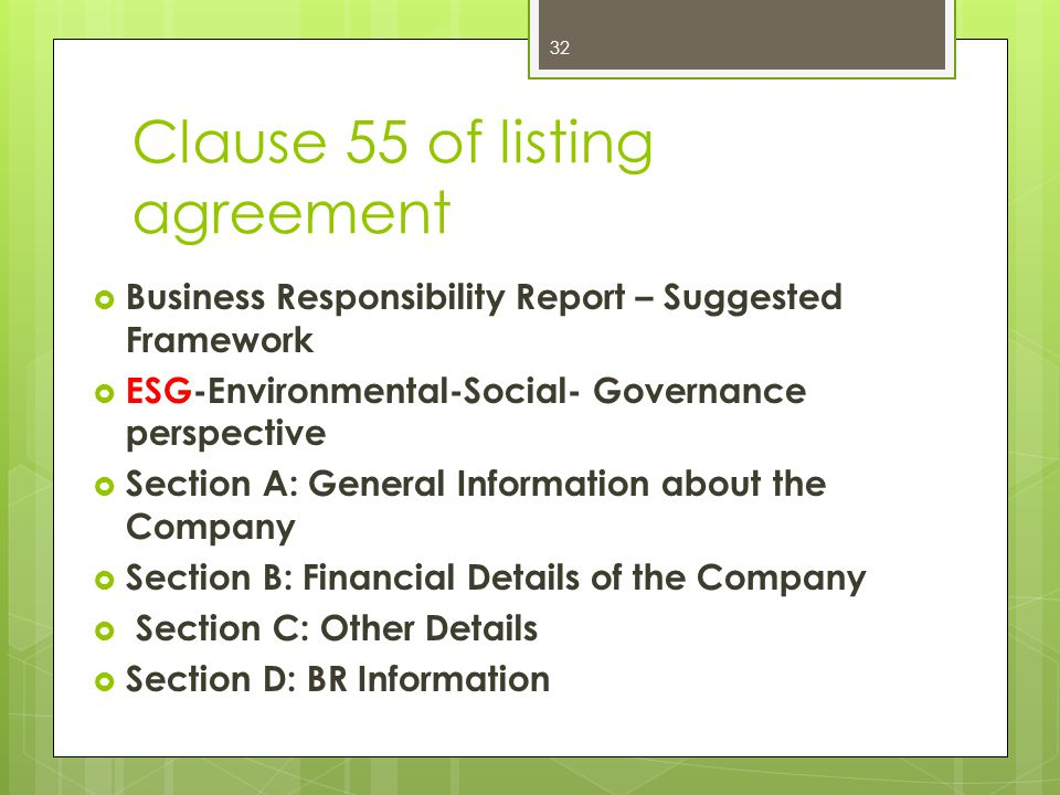 Corporate Social Responsibility  Ppt Video Online Download