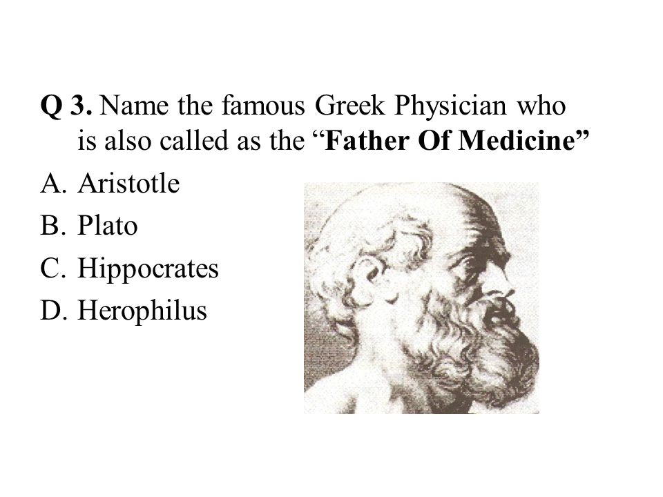 Who Is The Father Of Anatomy