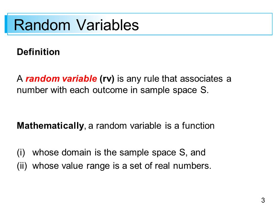 random variable definition and example pdf