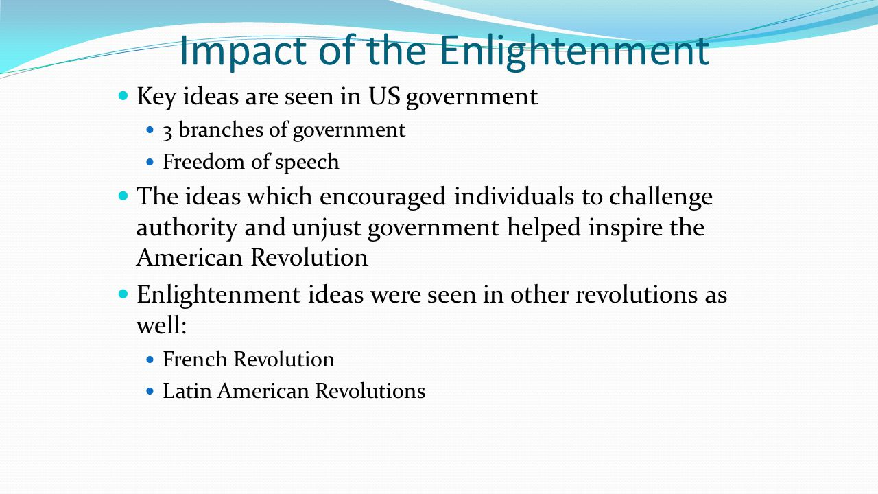 enlightenment thinkers essay The changes that came during the age of enlightenment that was a big victory for enlightenment thinkers if you are the original writer of this essay.