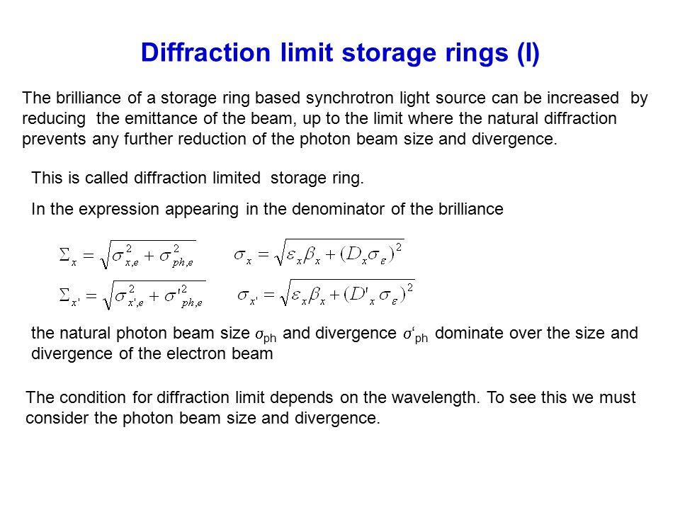 Synchrotron radiation - ppt video online download