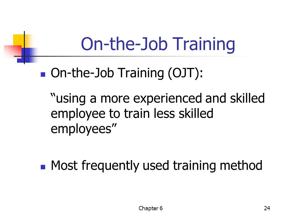 employee training various training methods The importance of employee training and using different types of training methods for employees is on any manager's mind it helps your organization adapts to new changes and dynamics while helping your employees grow their potential and develop to higher roles in the company.