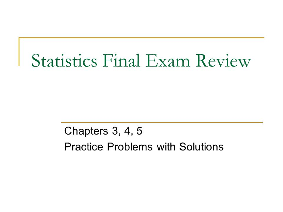 final exam review problems 1 Mathematics exams with solutions home  rutgers sample calc 1 exam problems with  university of pennsylvania has old final exams with solutions for calc.