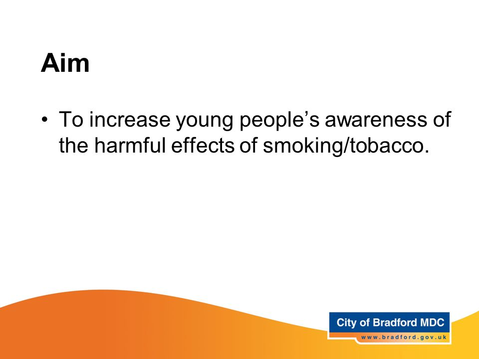 the dangerous effects of tobacco advertising on young people The statistics clearly show that young people are the prime targets of tobacco  tobacco advertising and its effects on young  tobacco habits is dangerous.