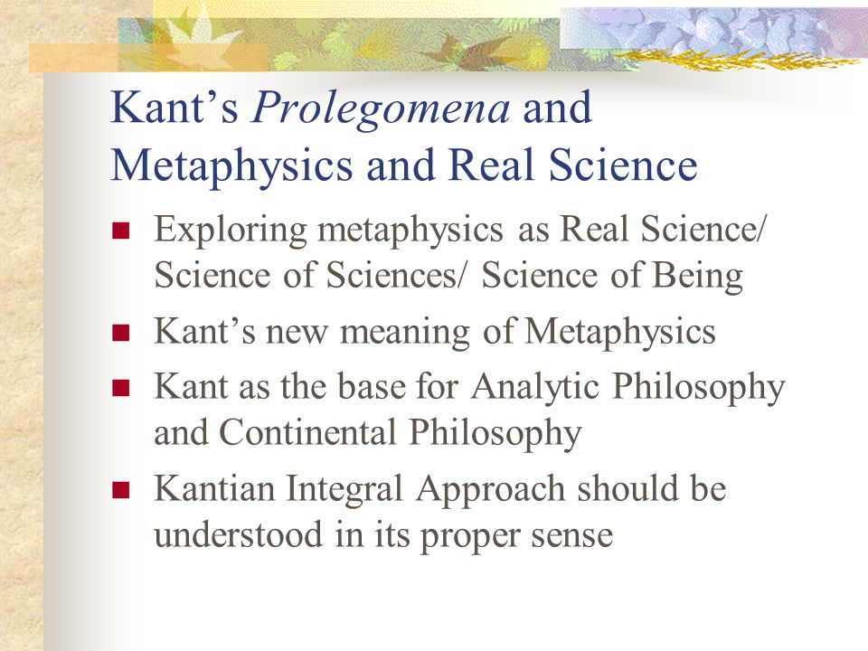 Download [PDF] Metaphysics Of Science A Systematic And