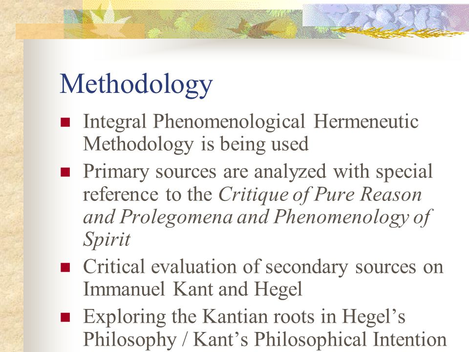 the philosophy of kant hegel and comte Ii the foundations of positivism and this tendency became particularly important in social and political philosophy hegel had considered society and, characteristically enough, relinquished political economy as foundational for social theory comte's positive philosophy ushered in.