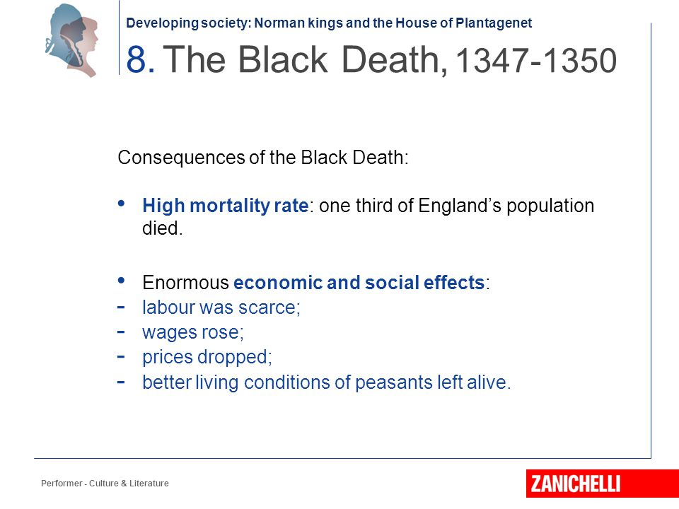 economic political and social effects black death The black death part ii special subject option e dr chris briggs course handbook the dead of tournai (n france) are buried from a 14 th century flemish impact on society, economy, and politics after a long epstein, s, an economic and social history of later medieval europe (2009) hatcher, j, the black.