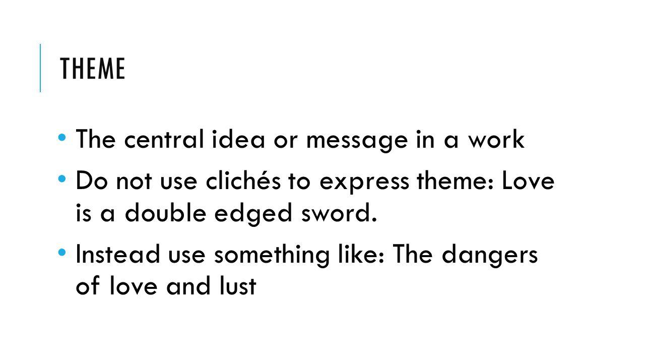 Theme symbols archetypes and motifs ppt download 2 theme buycottarizona Choice Image