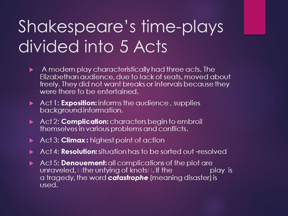 When did Shakespeare write the play Macbeth?
