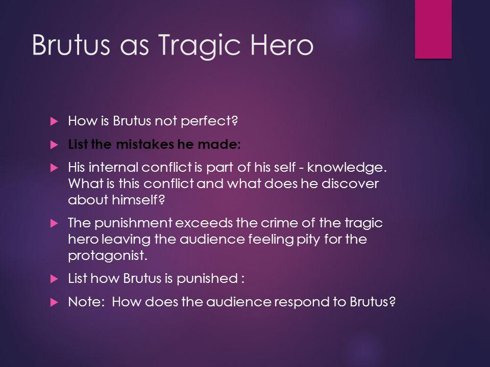 Julius caesar essay brutu tragic hero