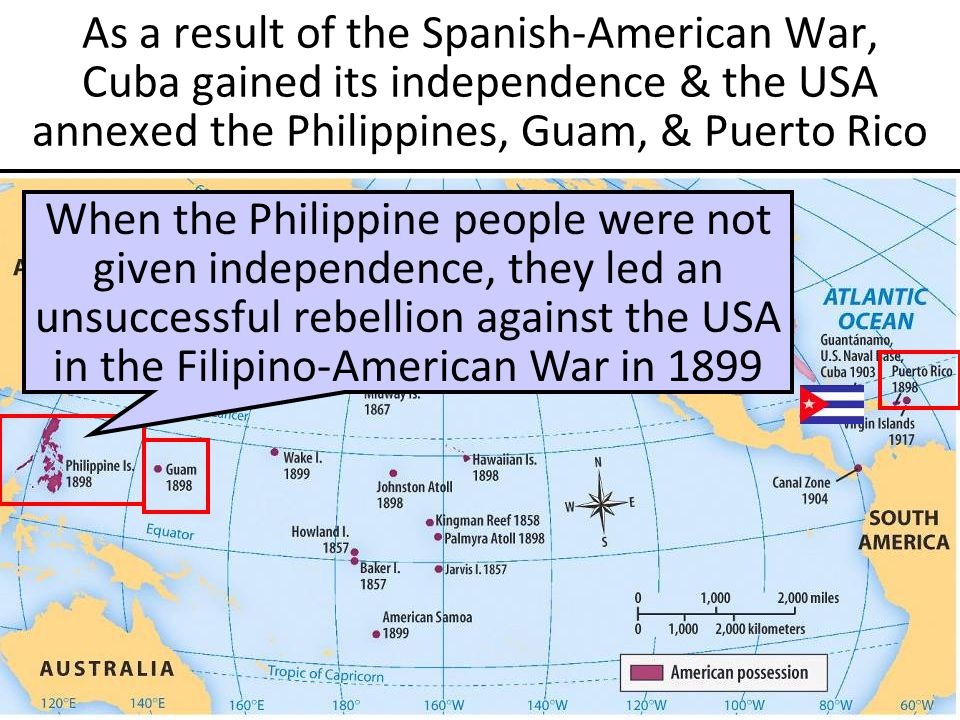 The Philippine War - A Conflict of Conscience for African Americans