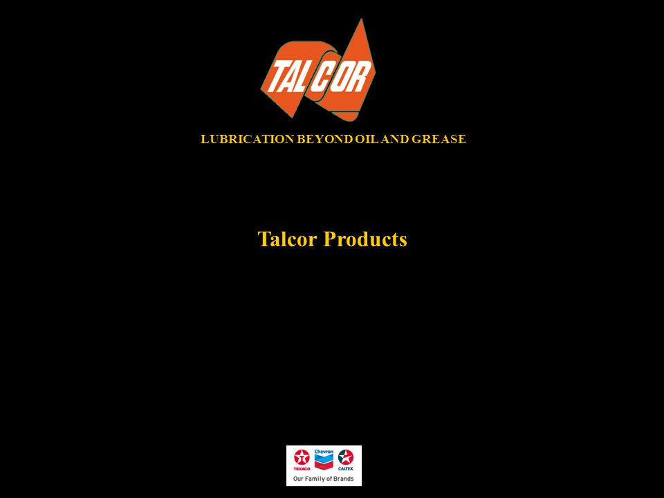 LUBRICATION BEYOND OIL AND GREASE - ppt video online download