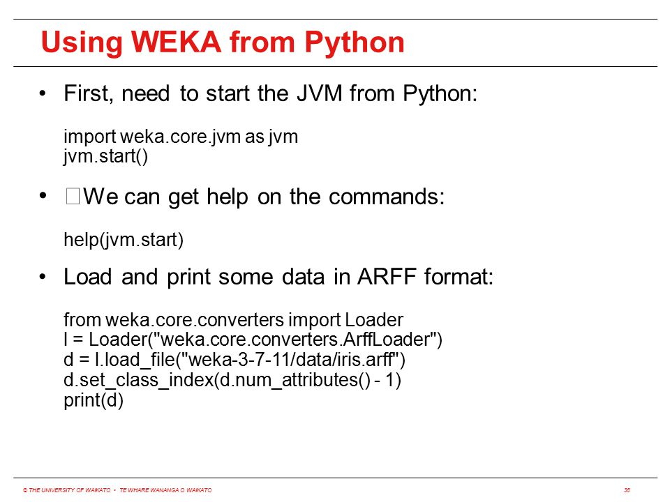 how to start using python