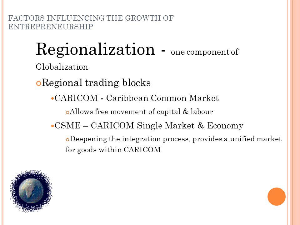 impact of globalization on the caribbean regional The impact of globalization on cross-cultural  the impact of globalization on cross-cultural communication, globalization hector cuadra.
