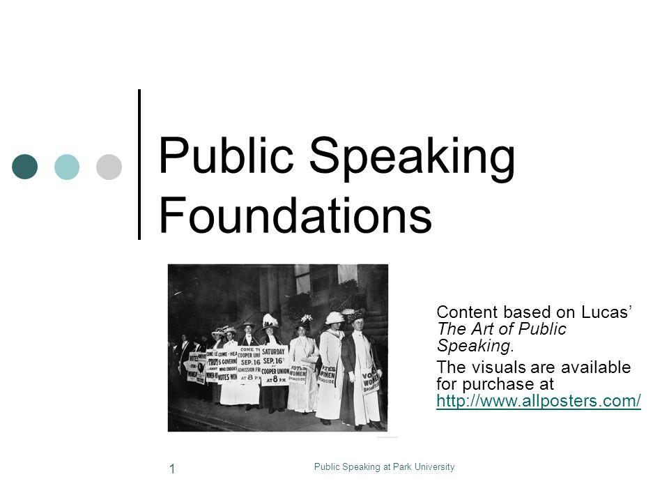 Art Of Public Speaking 12th Edition Pdf