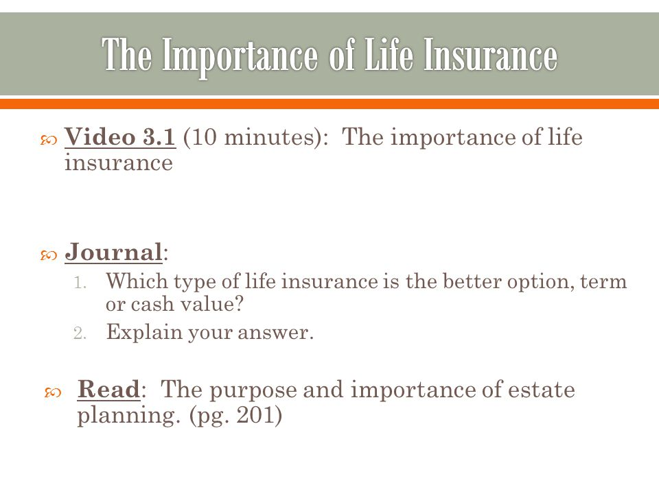 the importance of life The importance in life quotes - 1 knowing the importance of living in the moment is one thing taking action is another read more quotes and sayings about the importance in life.