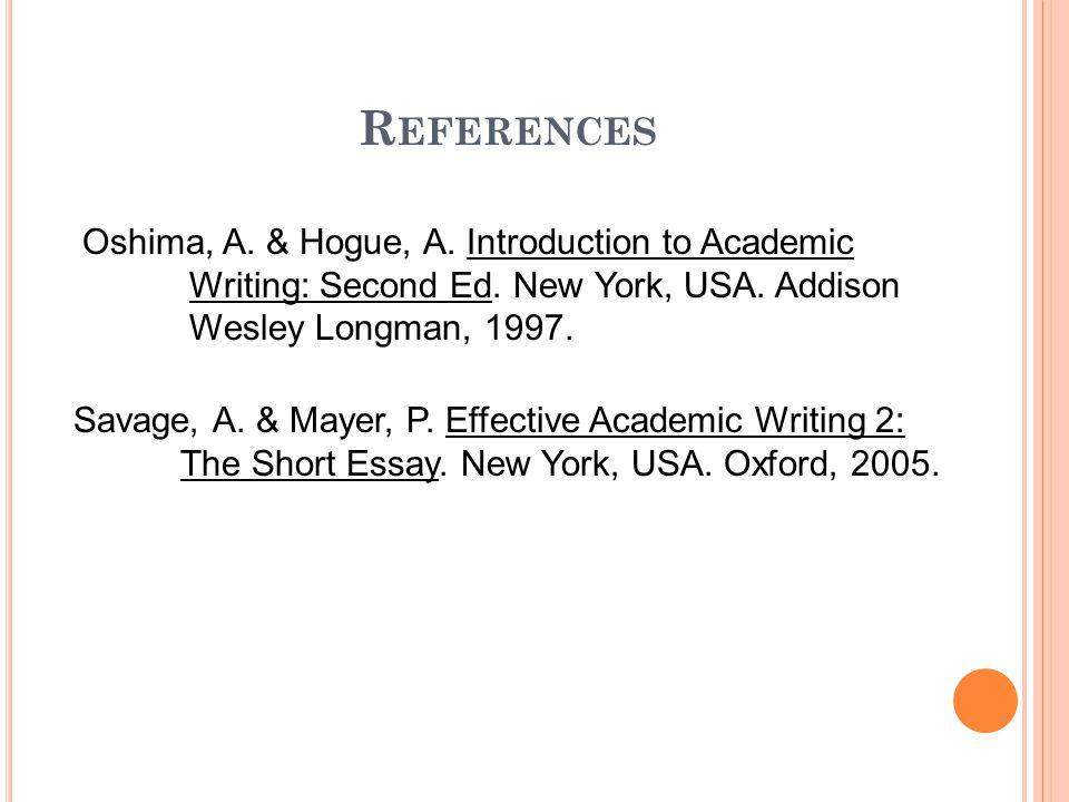 short essay pdf