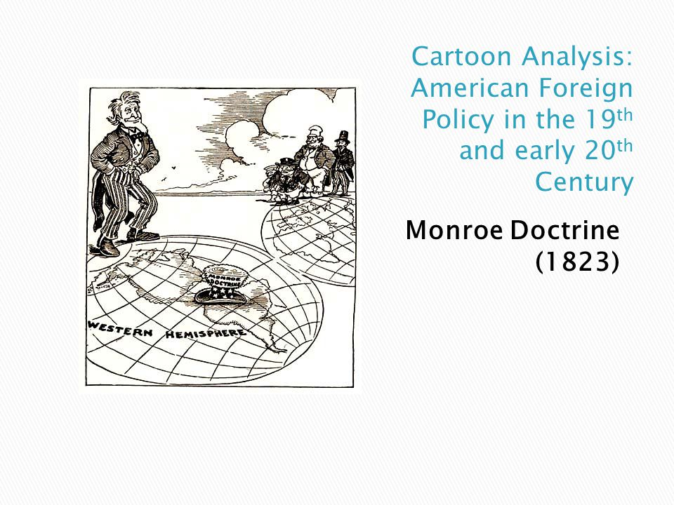 20th century foreign policy And early 20th century background analyze the role that imperialism played in american foreign policy by discussing what the united states gained in the areas of society, \ politics, military, and economy.