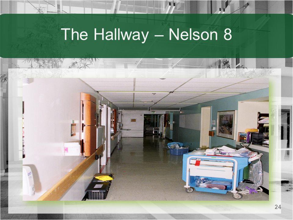 Patient Kills Himself In Hospital Room