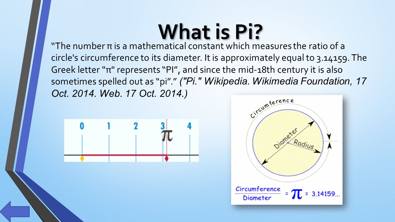 Discovery of pi ksenia bykova ppt video online download 3 what biocorpaavc