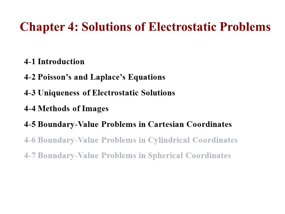 chapter 4 solution