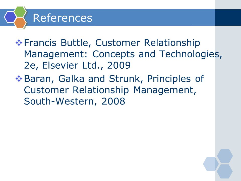 godson 2009 relationship marketing and customer
