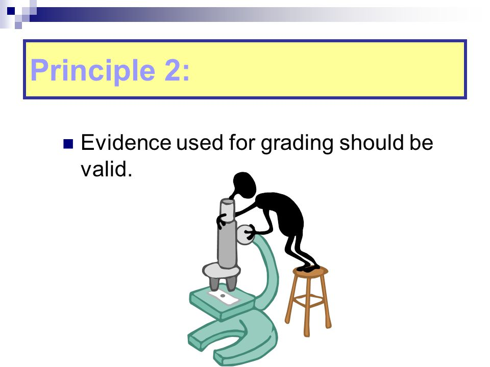 grades should not be a measure of students intelligence Schools began to group students in grades according to their age this method rank orders students according to some measure of their performance or proficiency given research suggesting that students' scores on tests of innate intelligence approximate a normal probability curve.
