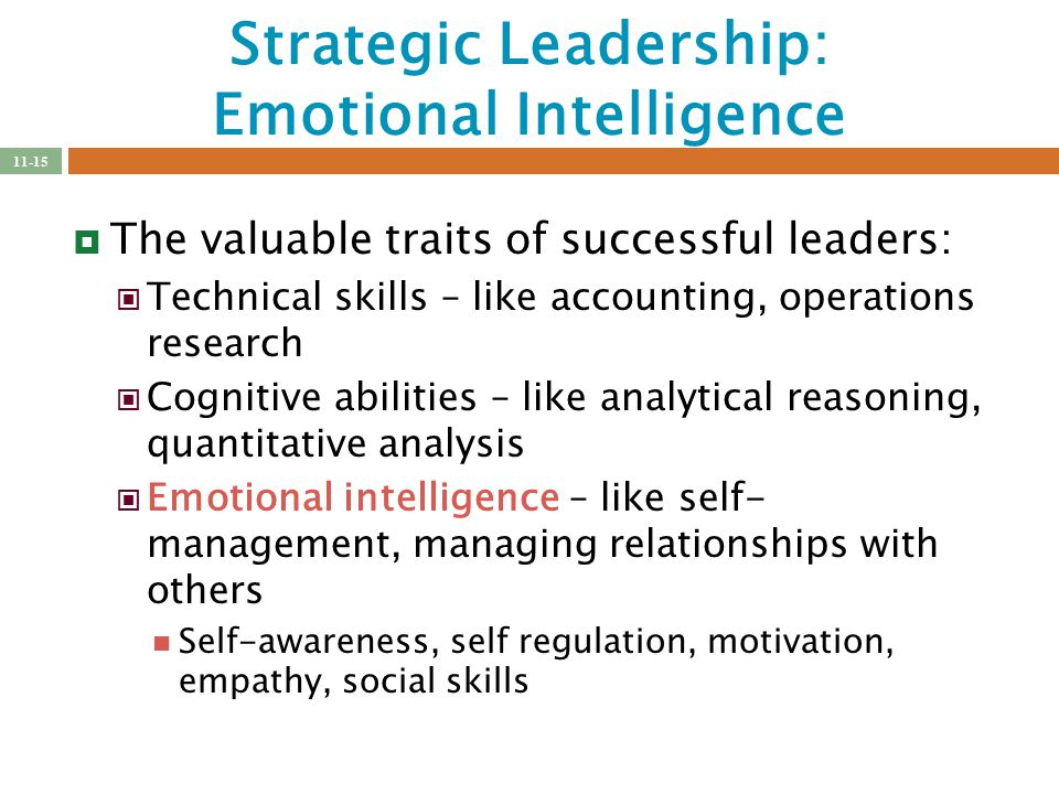 an analysis on emotional management Communicating with emotional intelligence for for the interagency adr working group, workplace conflict management sectioworkplace conflict management sectionn.