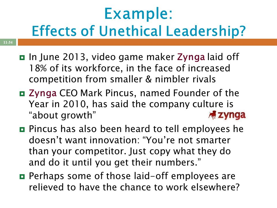 the price of unethical behavior Policies and practices—are the heart of any workplace culture and the quality of   the stock price growth of the 100 firms with the most ethical cultures.