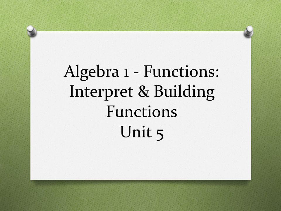 Functions worksheet 4 extended algebra 1