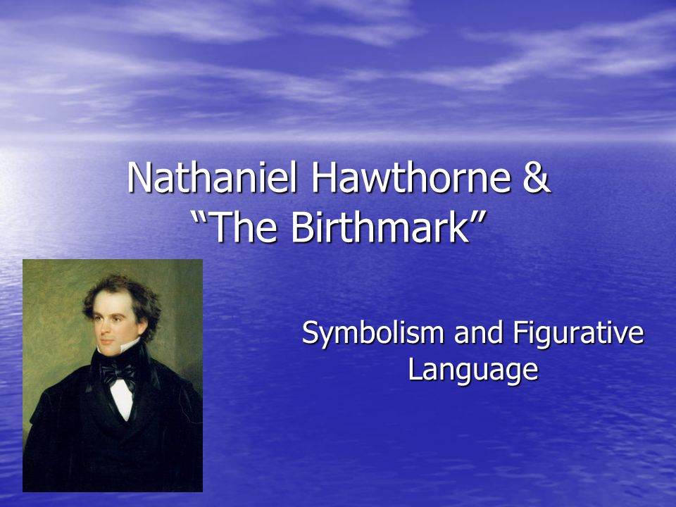 the neurosis of nathaniel hawthorne essay