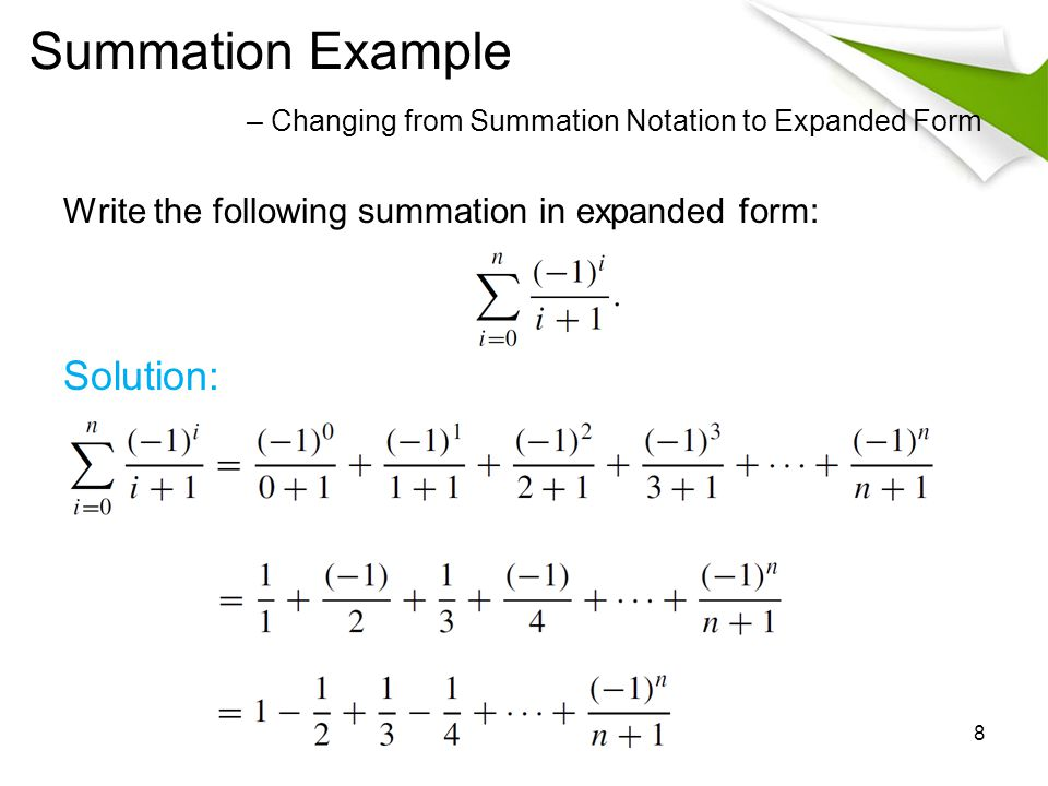 Chapter 5 Sequences Mathematical Induction And Recursion Ppt