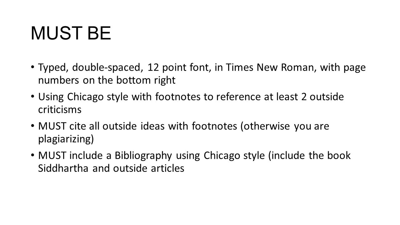 chicago style quote citation The chicago manual of style/turabian citation style includes two systems for citations: a notes and bibliography system and the author-date system the notes and bibliography system is most commonly used in history courses.