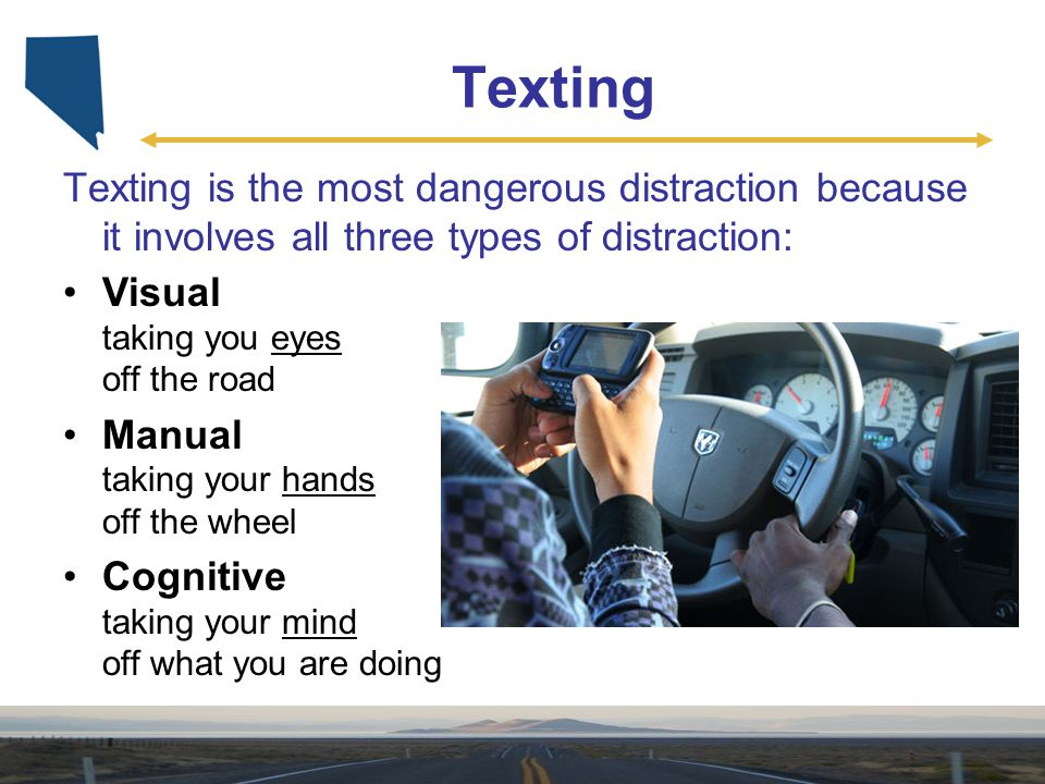 drivers the most dangerous types A culture of entitlement makes distracted drivers a new kind of  the most dangerous and behaviourally complex activity most people engage in on a.