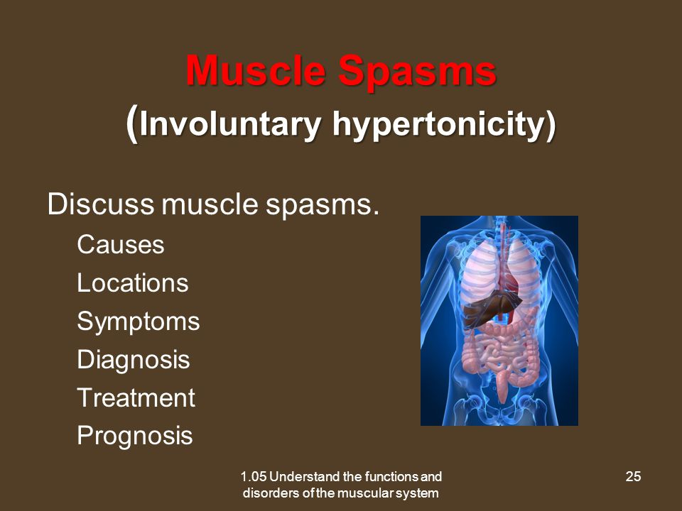 diseases of the muscular system Myopathy is the medical term for muscle disease some muscle diseases occur when the body's immune system attacks muscles the result is misdirected inflammation, hence the name inflammatory myopathies.