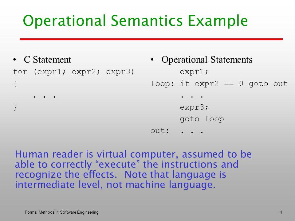 Describing Syntax And Semantics Ppt Video Online Download