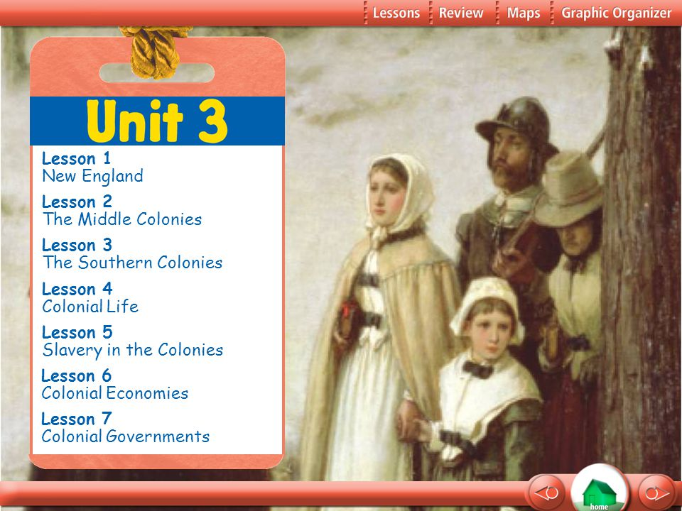 slavery in the southern american colonies Free essay: introduced to britain's north american colonies in 1619 by the dutch, the slavery of african natives did not become a notable source of labor for.