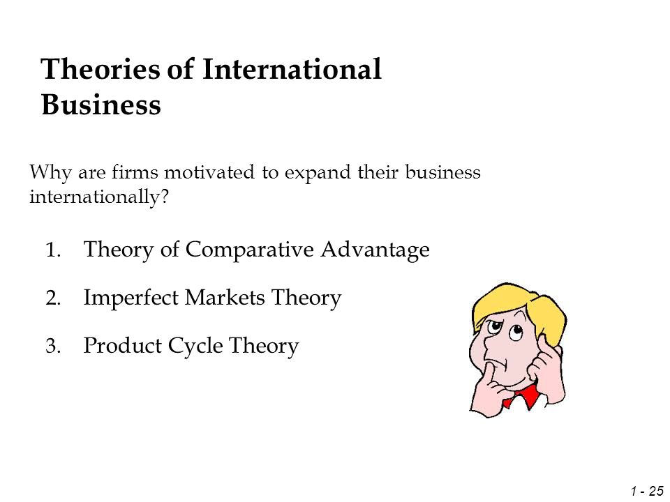 explain why the theory of comparative Comparative advantage explains how trade can create value for both parties  even when one can produce all goods with fewer resources than the other the  net.