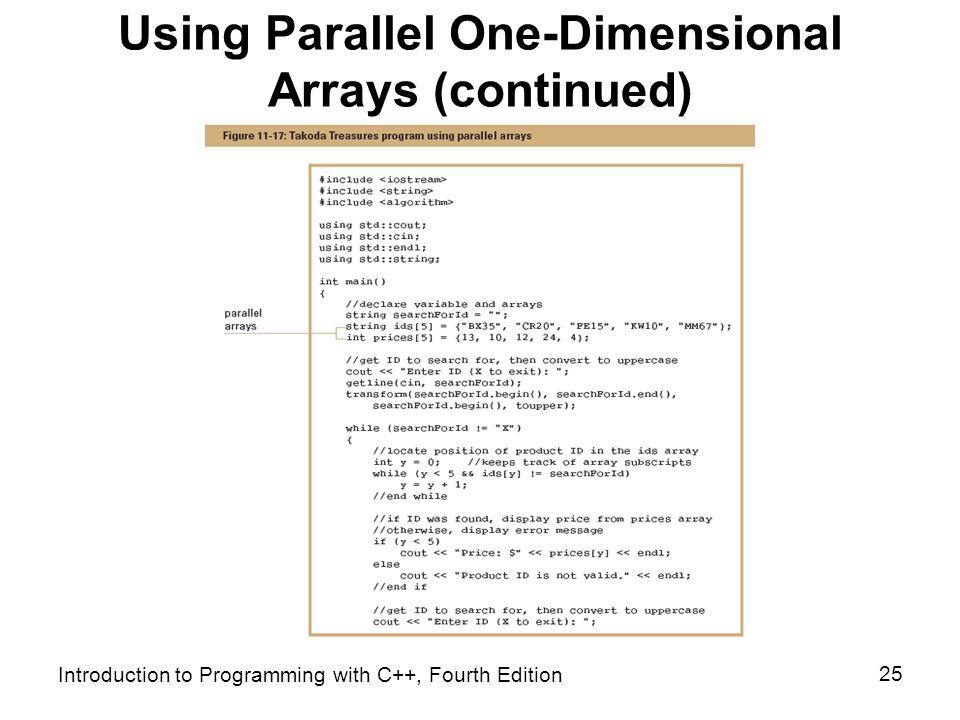 function prototype in c++ pdf