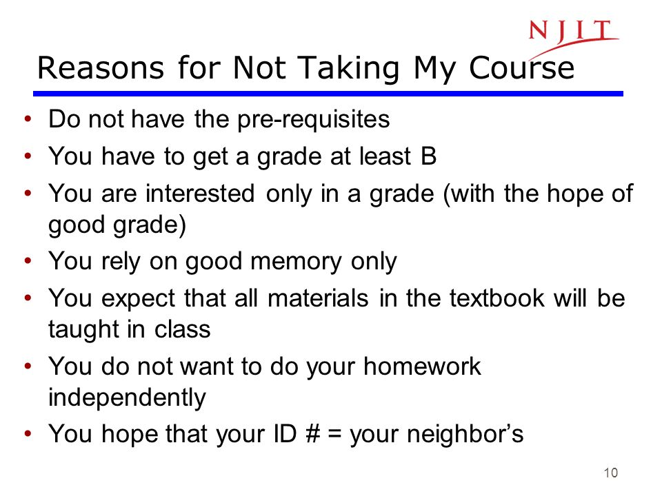 excuses for not doing coursework Excuses definition, to regard or judge with forgiveness or indulgence pardon or forgive overlook (a fault, error, etc): excuse his bad manners see more.