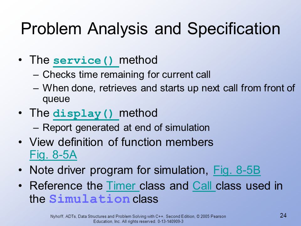 data analysis problem Expert reviewed how to conduct data analysis four parts: organizing the data choosing statistical tests analyzing the data presenting the data community q&a data analysis is an important step in answering an experimental question analyzing data from a well-designed study helps the researcher answer questions.