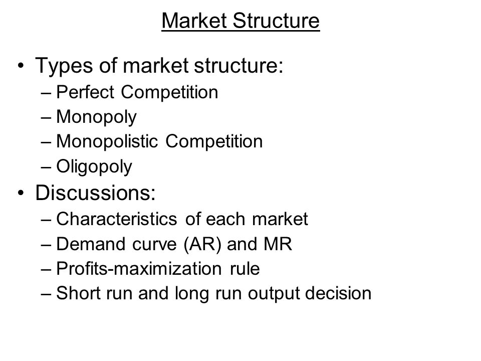 mlb monopoly market structure
