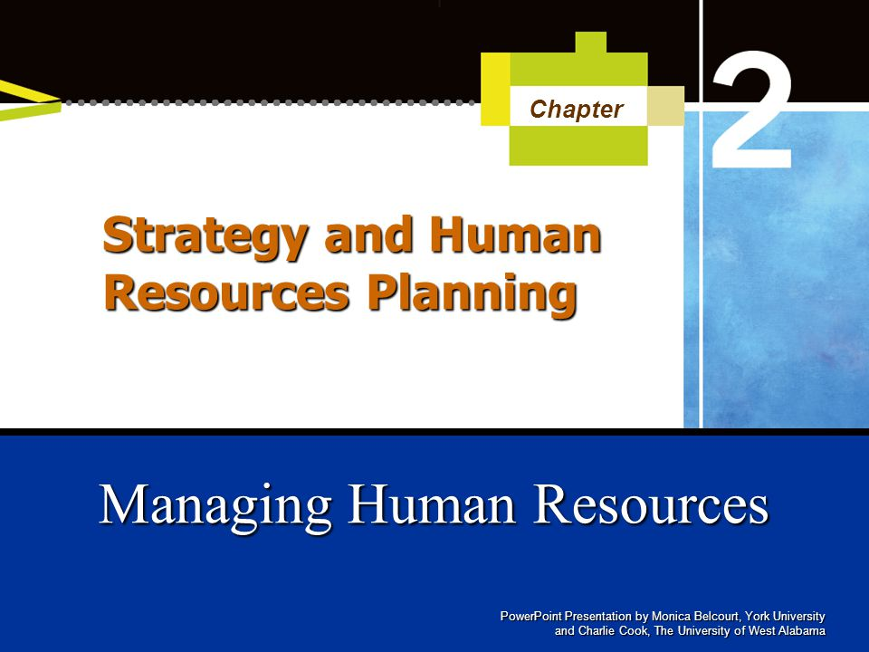 Strategy and human resources planning ppt video online download.