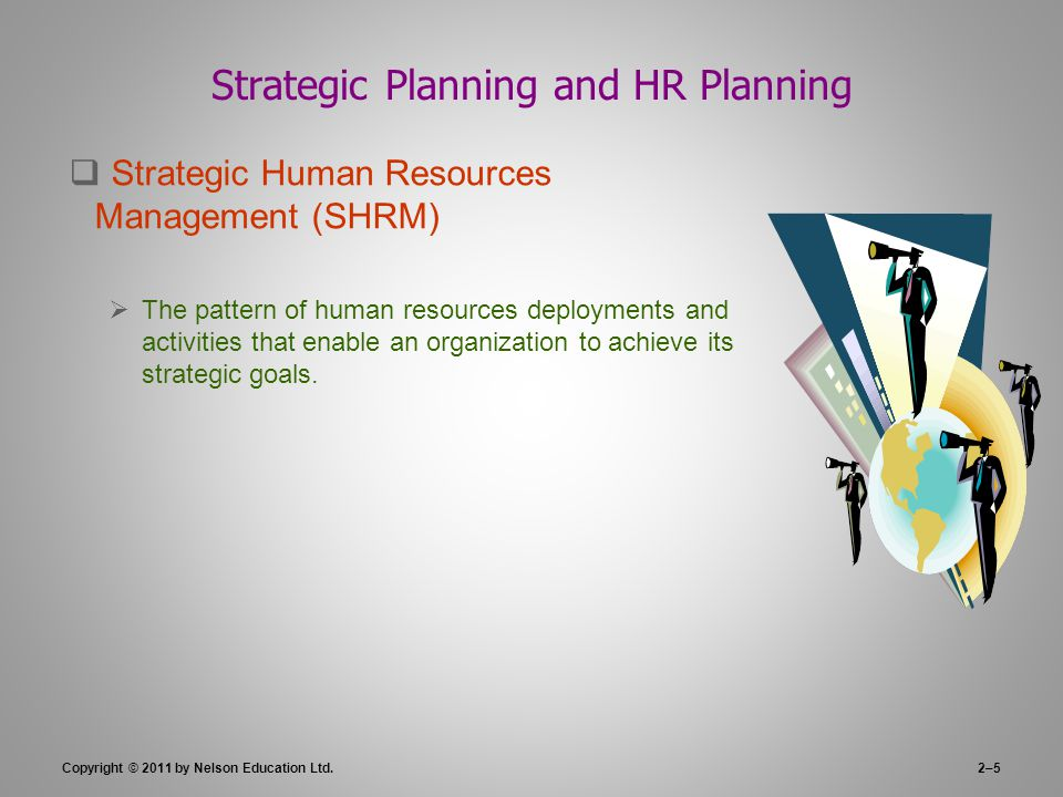 gb520 strategic hr management unit 6 Business trends and strategy drive new leadership competencies human resource management review, 16, 219-228 [8] kramer, r implications for the implementation of competitive strategies and business unit performance.