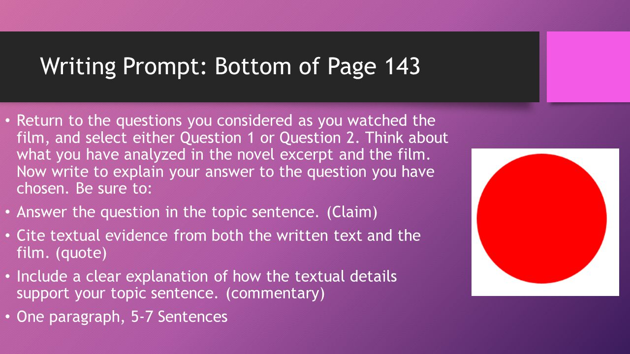 the gift of the magi essay prompt Holt mcdougal literature, grade 9  • responding to prompts about literature,  • respond to literature essay 1– 3 the gift of the magi (short story),.