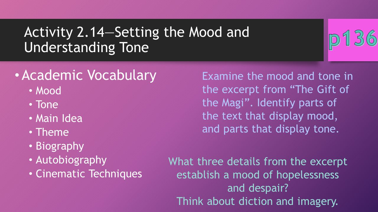 Lessons 7 & 8: Wonka Two Ways - ppt download
